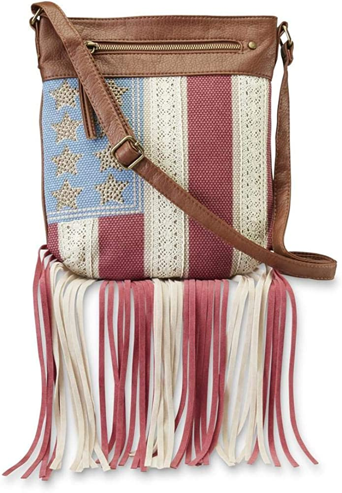 Gabriella Handbags Womens Synthetic Shoulder Bag