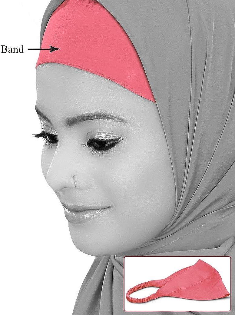 MyBatua Hijab Cap Easy To...