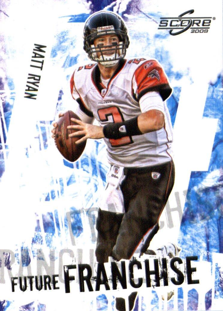 2009スコアFootball将来Franchise Falcons # 16マットライアンAtlanta B00B8RXKME Falcons # B00B8RXKME, mokomoko神戸:3862059c --- harrow-unison.org.uk