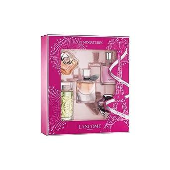 Lancôme Miniatura de Tresor + Tresor la Nuit + la Vie Est Belle + Miracle + o de Lancome - 1000 ml: Amazon.es