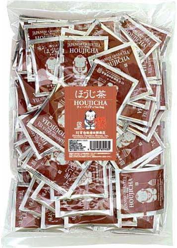 白形傳四郎商店 ほうじ茶ティーバッグ 2.0g×100B