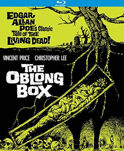 The Oblong Box [Blu-ray] ()