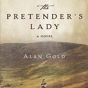 The Pretender's Lady Audiobook