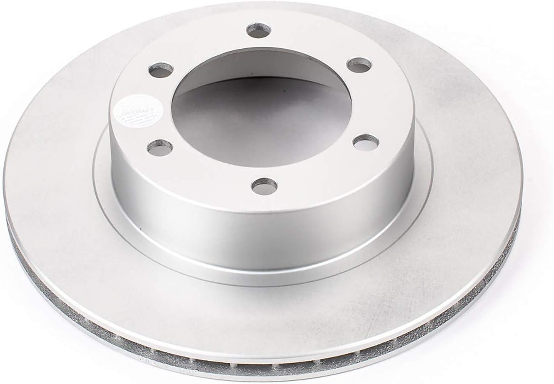 Power Stop JBR794EVC front Evolution/Genuine Geomet Coated/Brake Rotor
