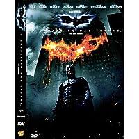 Batman Cavaleiro Das Trevas [DVD]