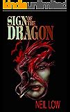 Sign Of The Dragon (Alan Stewart and Vera Deward Murder Mysteries Book 2)