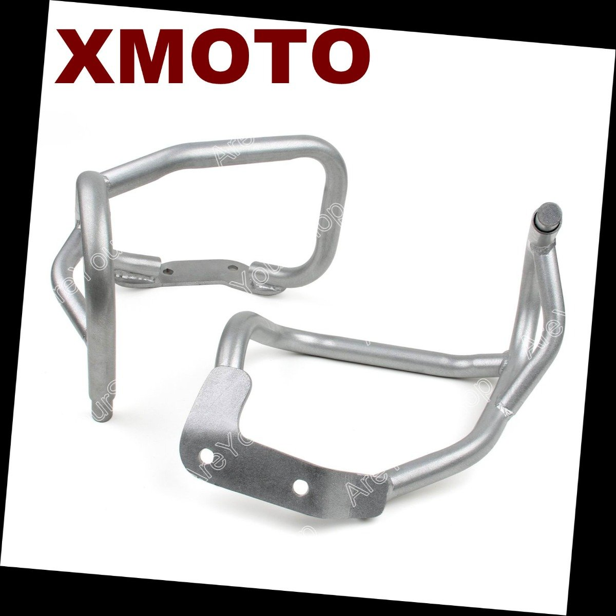 Motorcycle Saftey Lower Crash Bars Protection For Bmw R1200Gs 2004-2012