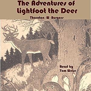 Lightfoot the Deer Audiobook