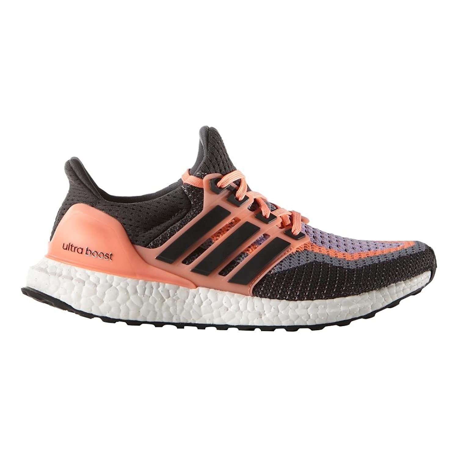 Adidas Ultra Boost Women's Shoes Flash Pink/Night Flash