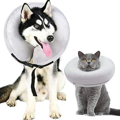 Yakalla Dog Cone Collar Soft