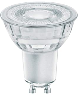 Osram Superstar Par16 - Lámpara LED reflectora, GU10, color blanco, 50W