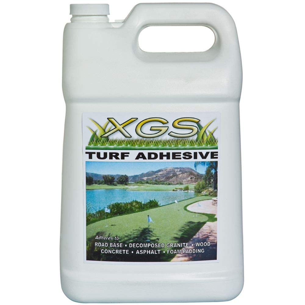 RYVEC (1 Gallon) Artificial Turf Seam Fabric Glue