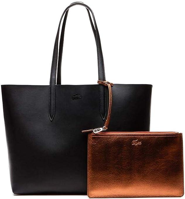 LACOSTE - Sac Femme Premium - NF2560AL