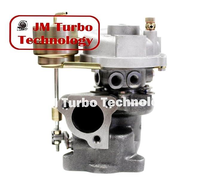 Amazon.com: Turbocharger for AUDI A4 1.8T VW Volkswagen Passat K03 Bolt on Turbocharger: Automotive