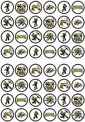 48 de las Tortugas Ninja Teenage Mutant Ninja Turtles ...