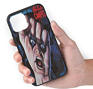 Cfgerends Alice Cooper Fashion iPhone 11 case Personalized iPhone 11 Pro max Cases Man Women iPhone 11