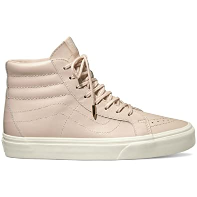 4403b3faf4 Image Unavailable. Image not available for. Color  Vans Sk8 Hi Reissue ...
