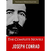 THE COMPLETE NOVELS OF JOSEPH CONRAD (Special Illustrated Edition) FULL COLOR ILLUSTRATED VERSION: All Joseph Conrad's Unabridged Novels and Short Stories ... Madox Ford (Ford Madox Hueffer) Book 1)