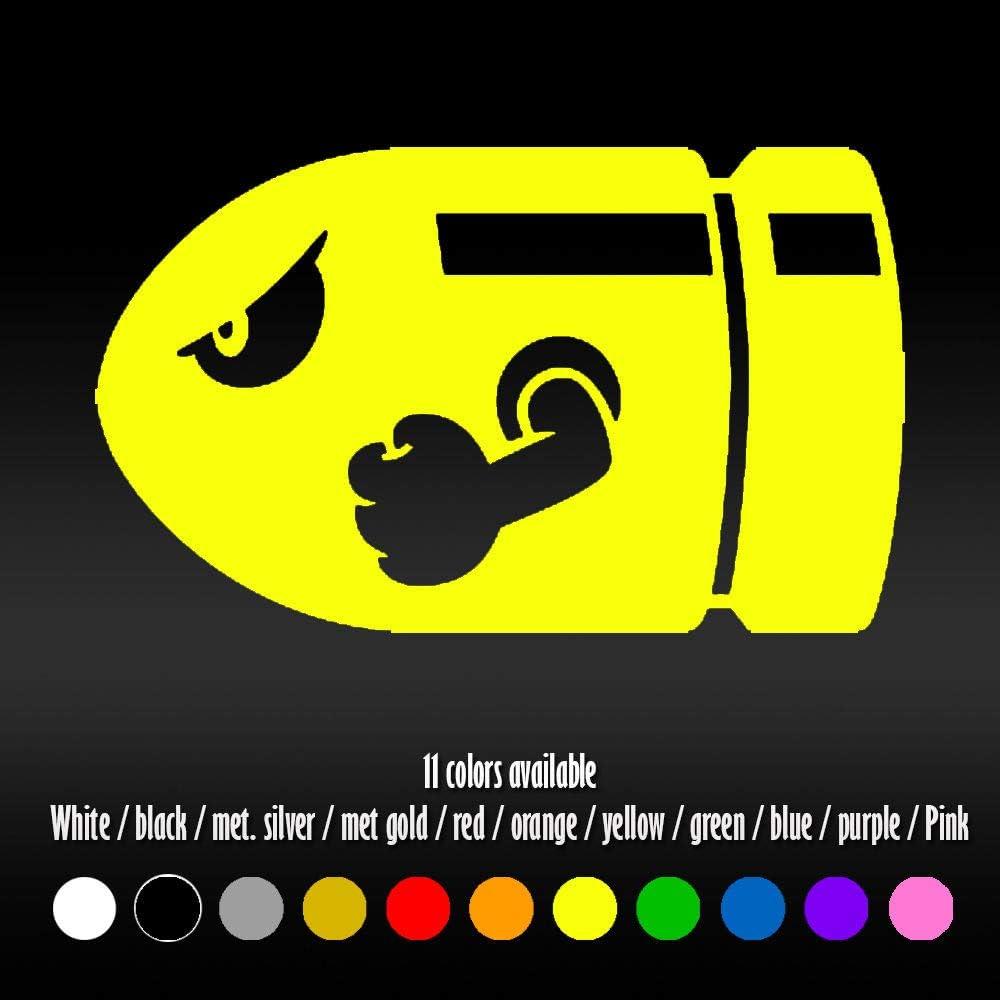 Despicable Me Minions 3D Funny car sticker Cute Vinyl Decal Sticker freeship