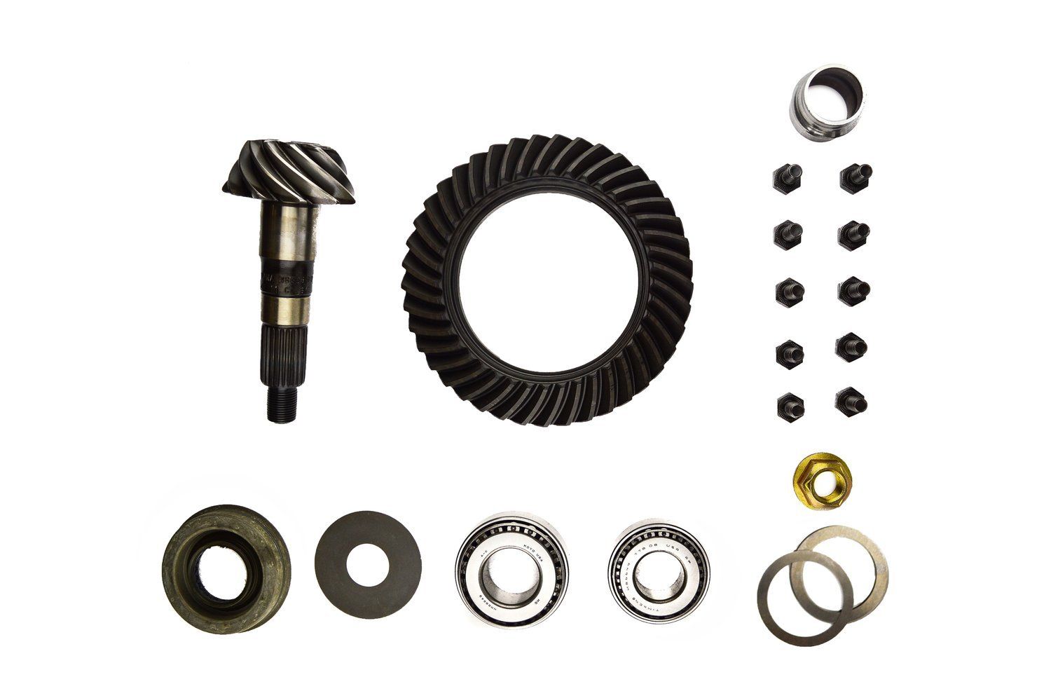 Spicer 708132-4 Differential Ring//Pinion