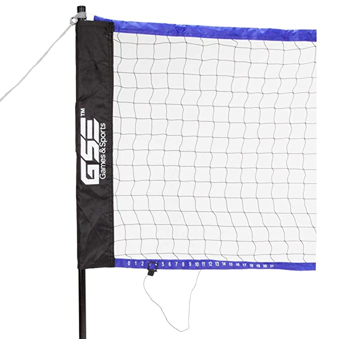 Juego completo de bádminton para deportes al aire libre GSE ...