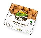 Tio Simon Pre-Cooked Tequeños - Frozen Cheese