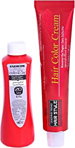 Vogue Hair Color Cream, 200 ml - Intense Light Very Blonde