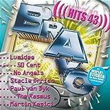 bravo hits vol.43 cd copyprotected