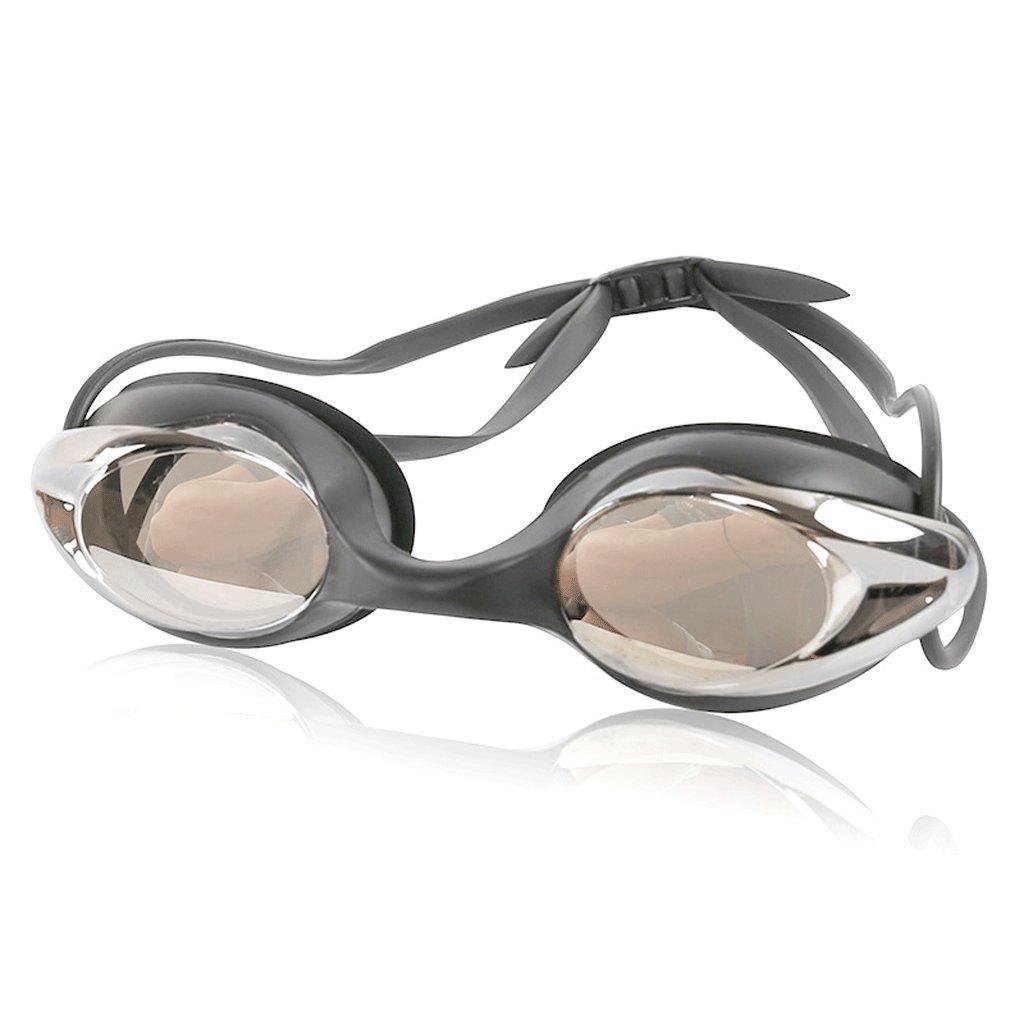 Schwimmbrille LCSHAN Mode wasserdicht Anti-Fog professionelle Casual Casual Casual HD Erwachsenen (Farbe   Blau) B07DWL1JS4 Schwimmbrillen Praktisch und wirtschaftlich 329353