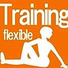 柔軟トレーニング