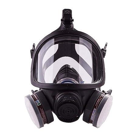 maschera virus