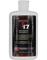 Thompson Center 7488 T17 Black Powder SOLVENT 8OZ LIQUID