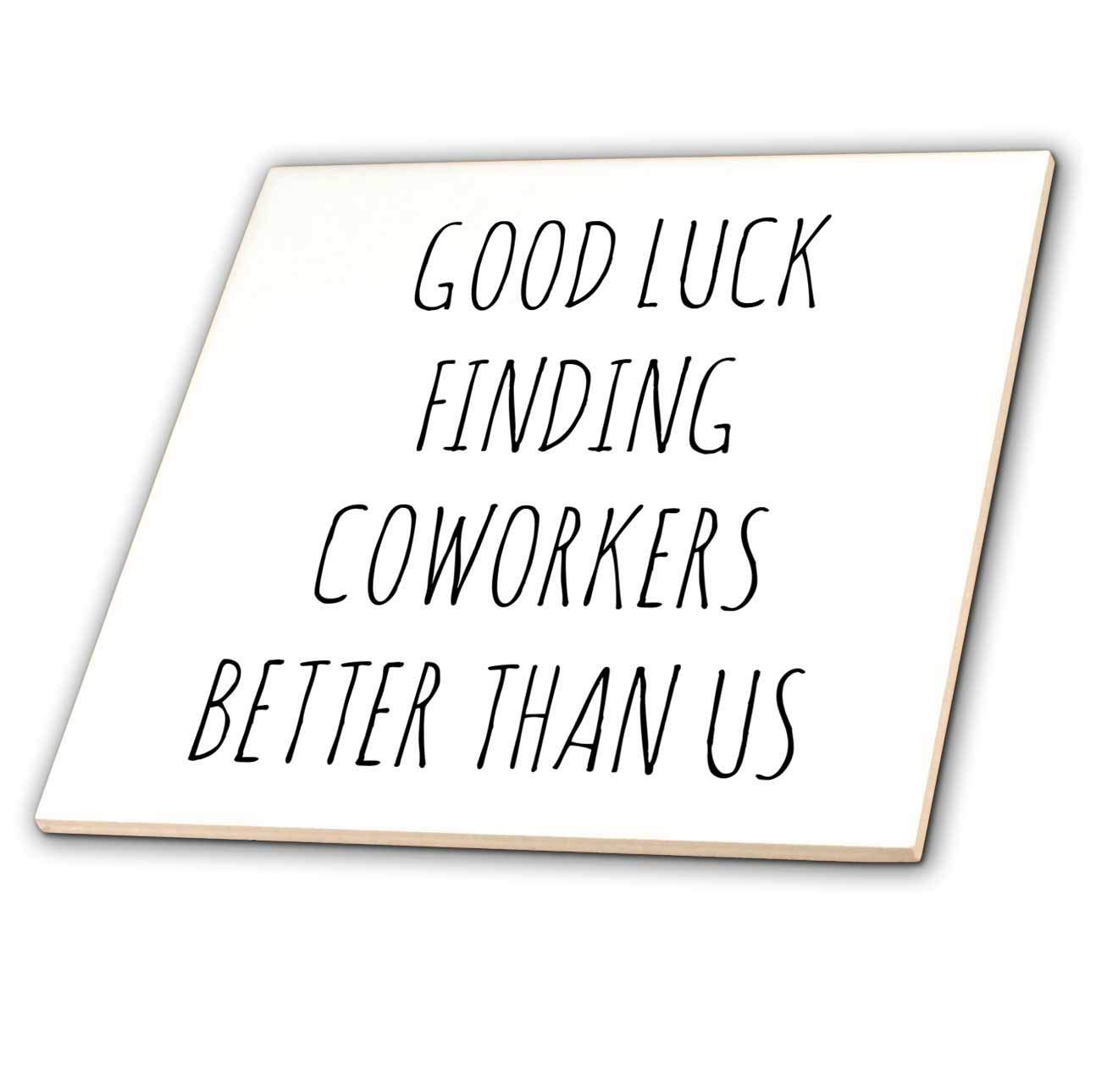 Amazon.com: 3dRose Gabriella B - Quote - Image of Good Luck ...
