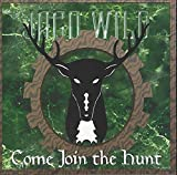 Come Join The Hunt