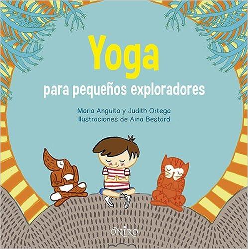Descarga gratuita de libros de Google Yoga Para Pequeños ... e1ca3ee268fd