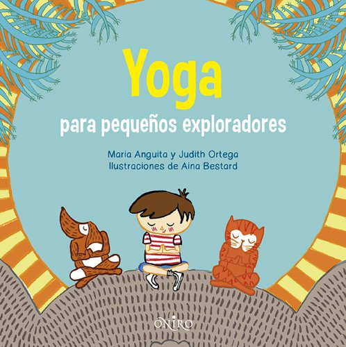 Yoga para peque os exploradores: Scp Yoguitos ...