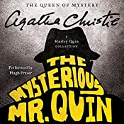 The Mysterious Mr. Quin: A Harley Quin Collection | Agatha Christie