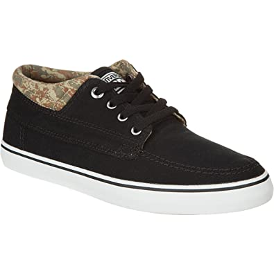 bb8397e06d720c Converse Sea Star LS Mid Skate Shoe - Men s Black Multi