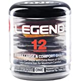 ONE® Legend XL Condom 12-Pack