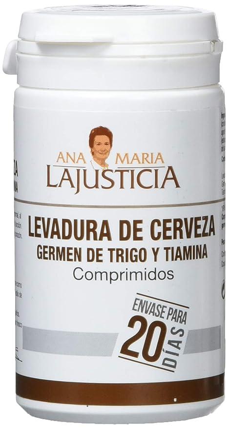 LEVADURA + G. TRIGO 80 Comp