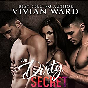 Our Dirty Secret Audiobook