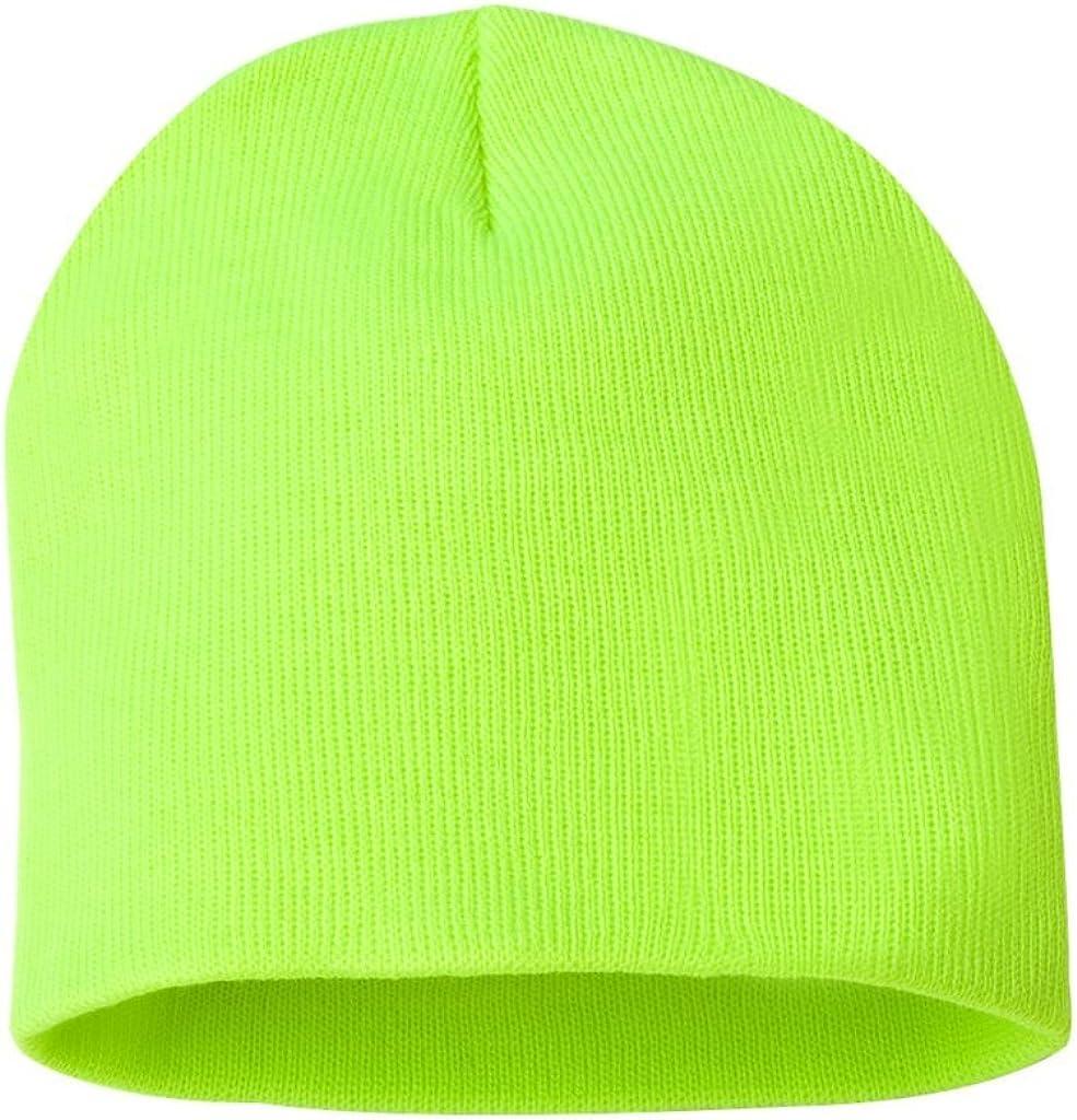 SRGFHBNCN Winter Warm Beanie Hat Soft Thick Fine Knit Cap for Men Womens
