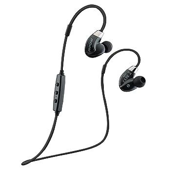 Auricular Bluetooth, flujo de aire Mpow sellos de deportes de Bluetooth 4,0 Head