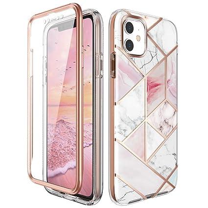 Amazon.com: Miracase - Carcasa para iPhone de 6,1 pulgadas ...