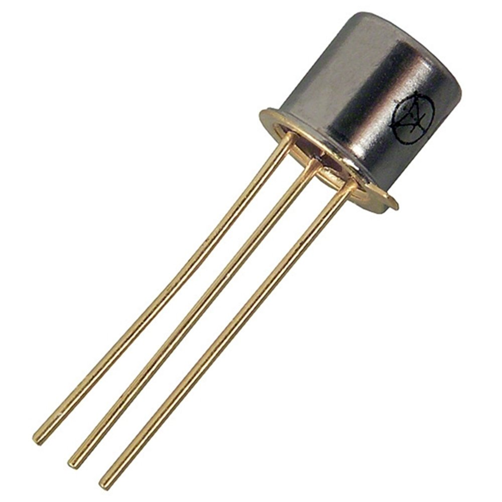 10 pc OF BC109 BC109B NPN General Purpose Transistor
