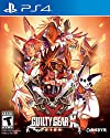 Guilty Gear Xrd - Sign - Playstation 4 [Game PS4]<br>$1230.00
