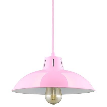 amazon com sunlite cf pd v p pink vega residential ceiling pendant