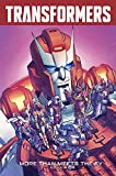 img - for Transformers: More Than Meets The Eye Volume 8 book / textbook / text book