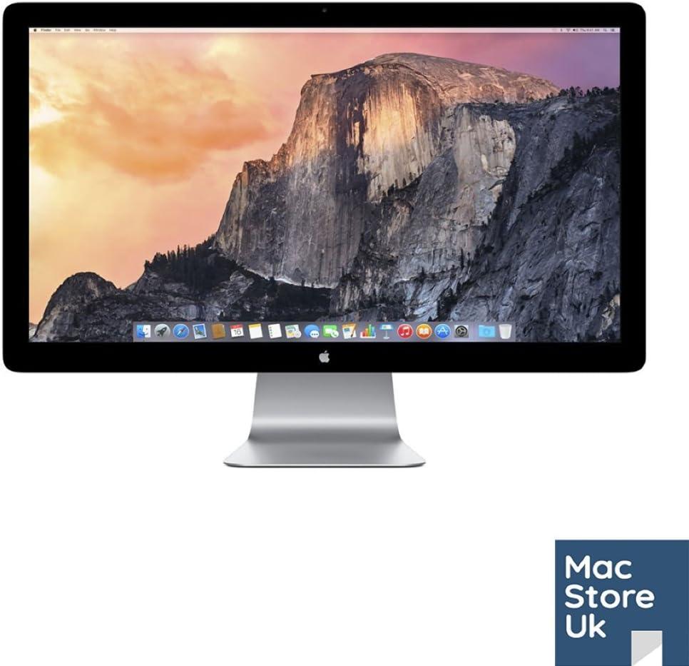 Apple MC914ZM/A - Monitor LED de 27