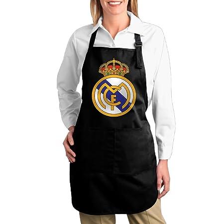 Funny Mopad 2016 Real Madrid Uefa Champions Kitchen Apron